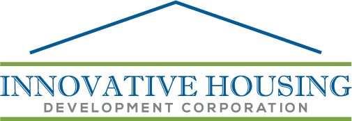 Innovative Housing Logo